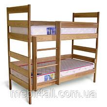 Ясна - двухъярусная кровать-трансформер