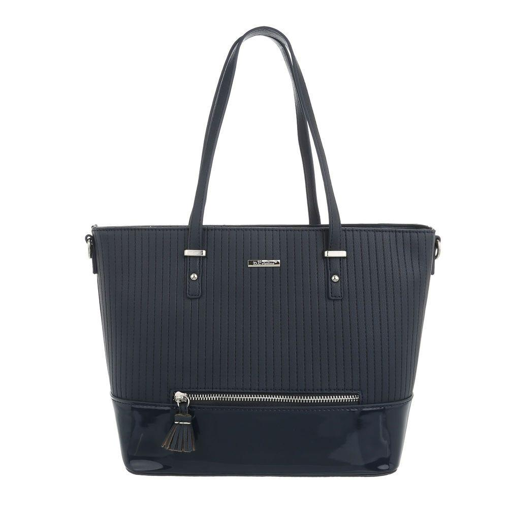 Женская сумка-D. blue - TA-CM20-35-D. blue