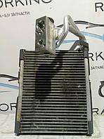 Радиатор кондиционера салона (осушитель) Renault Megane III ct1004825m