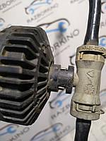 Трубка цилиндра сцепления с демпфером Renault Megane 3 (Рено Меган 3) 8200643402