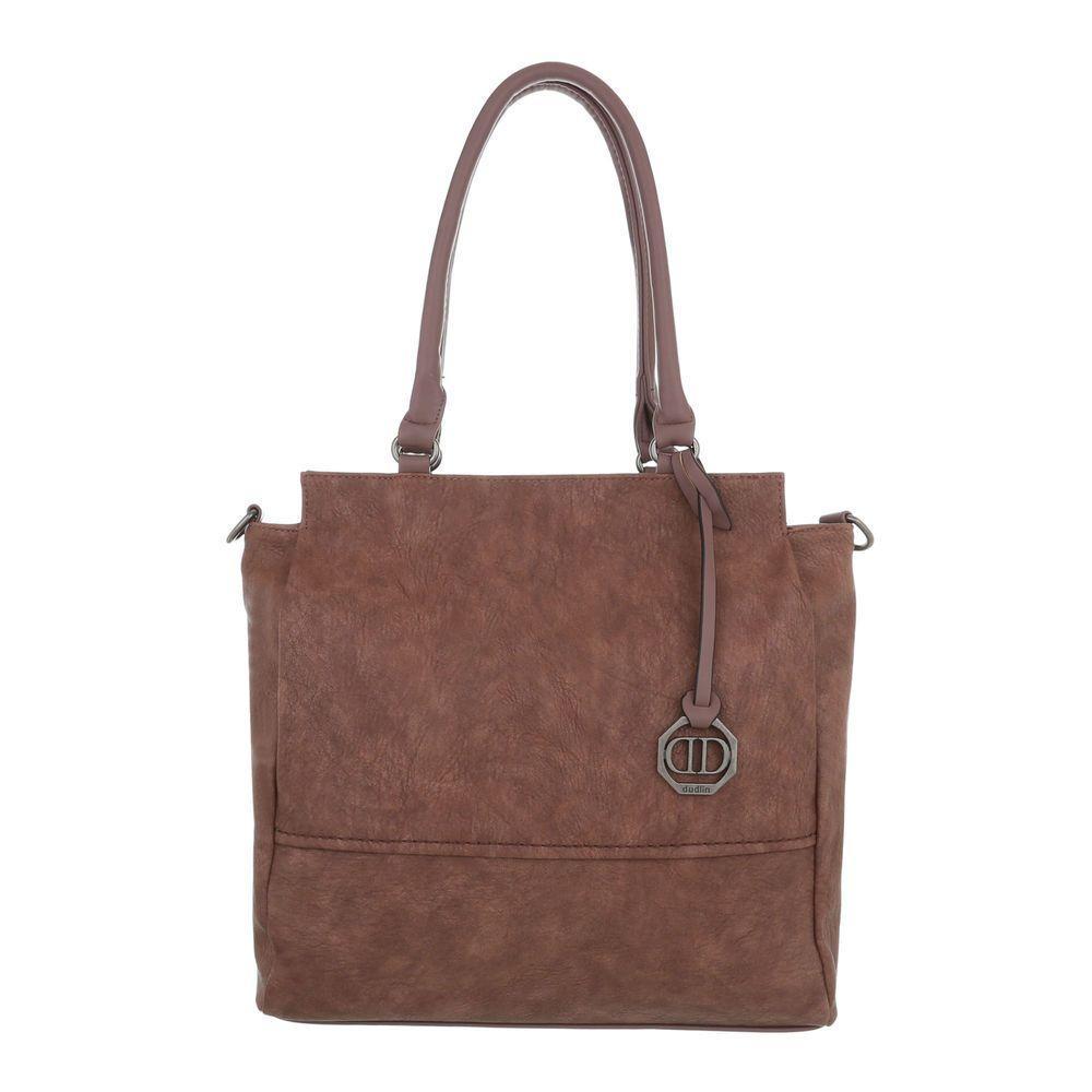 Женская сумка-розовый - ТА-6240-130-розовый