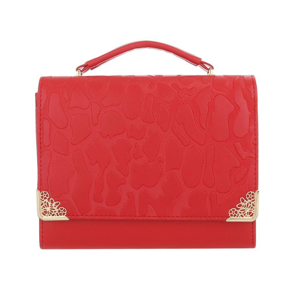 ec91c915b2ca Женская сумка-красный - TA-M9018-red купить оптом в Украине ...