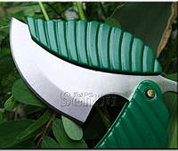 Нож складной Green Leaf