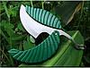 Нож складной Green Leaf, фото 3