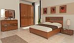 Спальня Флора, фото 2