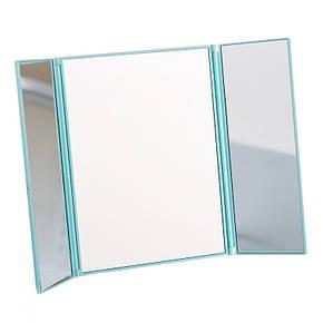 Косметичне дзеркало на підставці I love Paris (315JH), фото 2