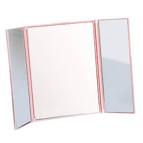 Косметичне дзеркало на підставці Влюбенность в Парижі (318JH), фото 2