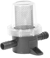 Сетчатый фильтр для воды