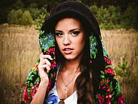 Ukrainian Kerchief