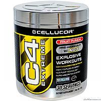 Cellucor C4 Extreme 30 порций 177 грамм  Предтренировочный комплекс