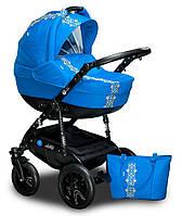 Ajax Group ЛИБІДЬ Дитяча коляска 2 в 1
