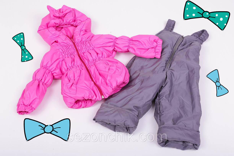 Детские костюмы на девочек яркие весенние