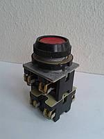 КЕ-012, кнопка КЕ-012, выключатель кнопочный КЕ-012