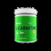 Жиросжигатель EntherMeal L-Carnitine в капсулах 120 капсул