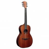 Гитара электроакустическая Lag Tramontane T90PE