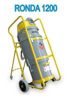 Пылесосы промышленные Ronda 1200 двигатель 1,1 кВт, мощность 330W Дания