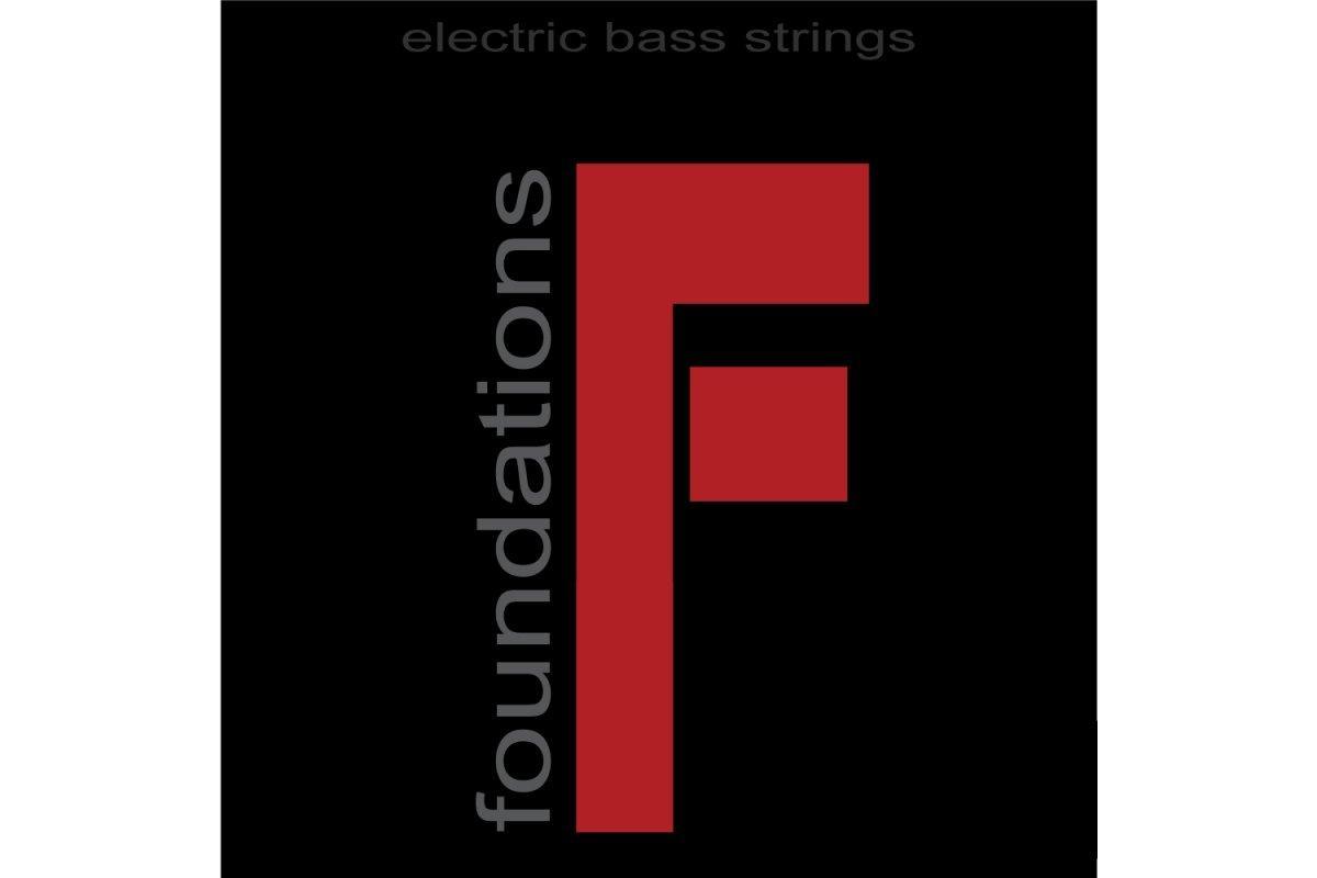 Струны для бас-гитар SIT STRINGS FN45105L
