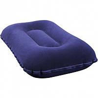 Надувная подушка Bestway 48 х 10 см (67121), Blue