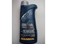 MANNOL Central Hydraulic Fluid 0.5л.