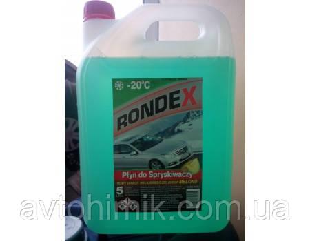 RONDEX Зимний омыватель-20 5л