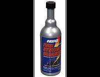 ABRO Очиститель топливной системы Premium, 473мл, FS-900