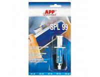 APP Клей для зеркала заднего вида  SPL99 2мл.