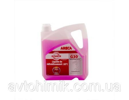Areca Глизантин TECHNIGEL G30 (готовый) 4л
