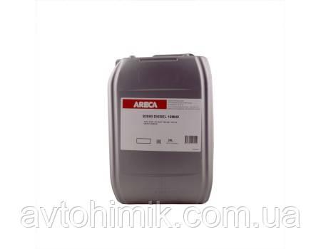 Areca Моторное масло S3000 DIESEL 10W-40 20л