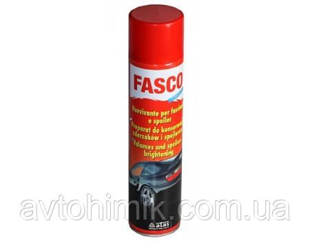 Atas FASCO Полироль бампера 600мл