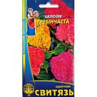 """Семена """"целозия гребенчатая"""", 0,2 10 шт. / Уп."""