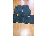 Avtohimik коврики в салон  MITSUBISHI LANCER X 5ШТ (материал REKORD)