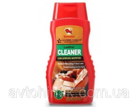 Bullsone Leather Cleaner Очиститель кожаного салона (Корея) 300 мл