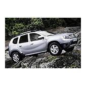 Тюнинг Renault duster (рено дастер)