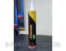CROCODILE Клей для автомобильного стекла PU 200.1 310мл