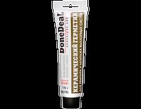DoneDeal DD6785 герметик выхлопных систем керамический, 170мл