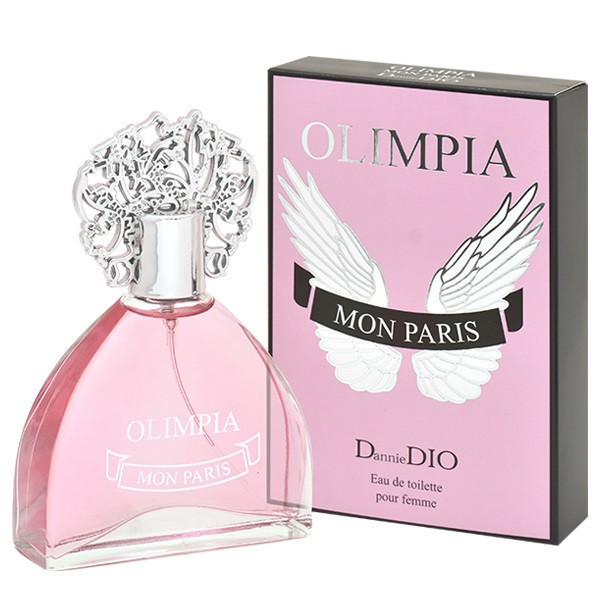 Positive Parfum Olimpia Mon Paris edt 90ml