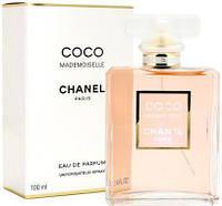 Уценка Chanel Coco Mademoiselle EDP 100 ml (лиц.) - примята упаковка