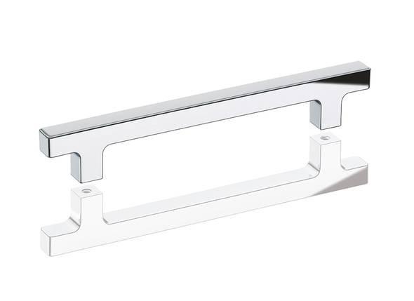 Ручка мебельная пластик К185