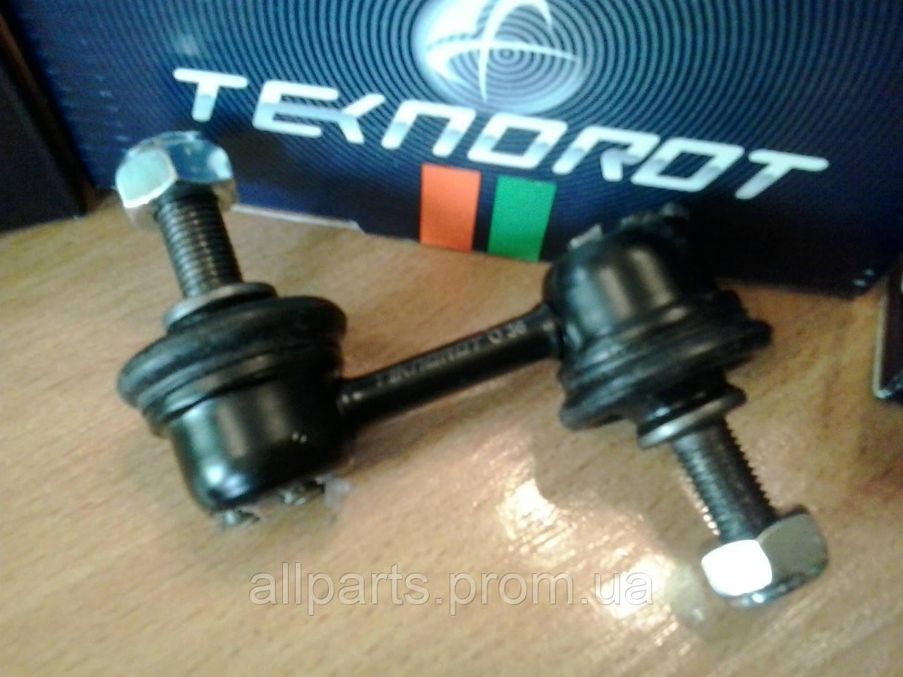 Teknorot (страна производитель Турция) - отзывы о запчастях подвески Технорот