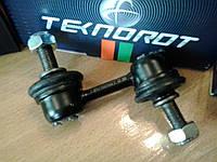Teknorot (страна производитель Турция) - отзывы о запчастях подвески Технорот, фото 1