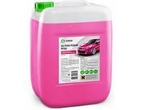 Grass Активная пена «Active Foam Pink»  23кг. 800024