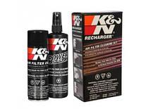 K&N Набор для обслуживания фильтров  99-5003EU