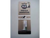 K2 B110 Mega Mirror Клей для зеркала заднего вида 6мл