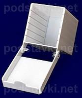 Органайзер для лэшмейкера Lash Box (Лэш Бокс) на 5 планшеток 80x130 мм (Планшетка на 9 лент) Lashbox, лешбокс, лэшбокс, лашбокс, Лаш бокс (KM-64)