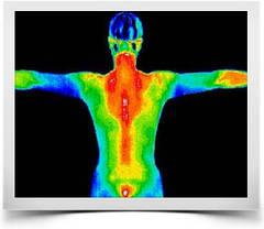инфракрасные обогреватели - не только тепло но и полезно