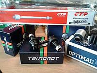 Рулевые наконечники Ruville, Teknorot, CTR, Febi, Swag, Moog, дешево, фото 1
