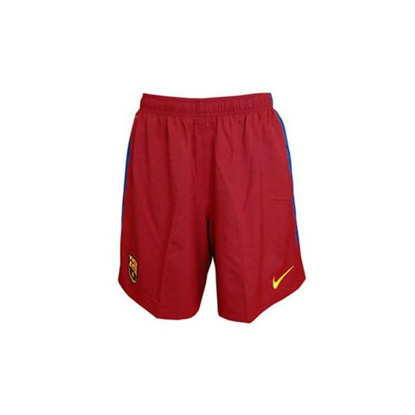 Шорты тренировочные, футбольные, мужские Nike FCB Home Away Short WB 382356 618 найк