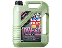 Liqui Moly Molygen New Generation 10W-40, 5л. (9061)