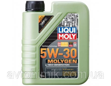 Liqui Moly Molygen New Generation 5W-30, 1л. (9041)