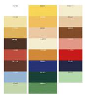 """Ткань скатерная """"Ричард"""" (47%хл.), разных цветов и фактуры"""